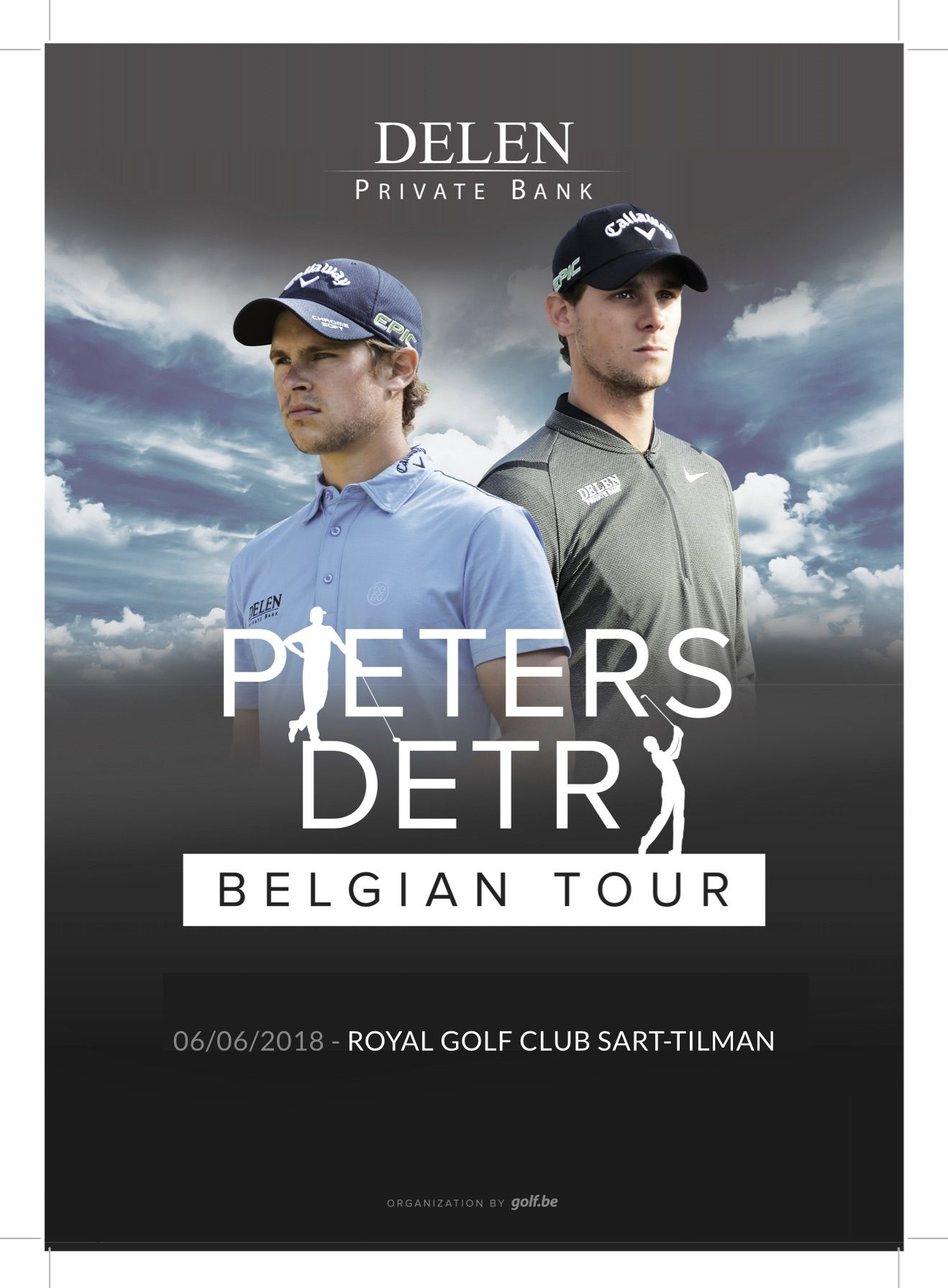 Pieters & Detry Belgian Tour by Delen Private Bank