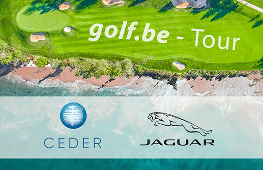 Golf.be Tour by CEDER Invest en Jaguar - Golf & Business Kampenhout