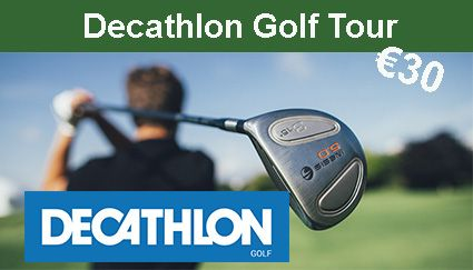 Decathlon Golf Tour - Golf & Business Kampenhout