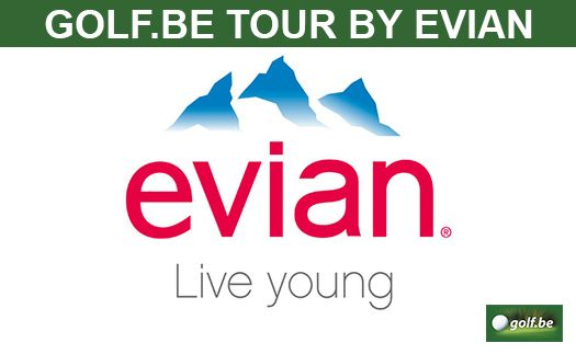 Golf.be Tour by Evian - Golf de 7 Fontaines