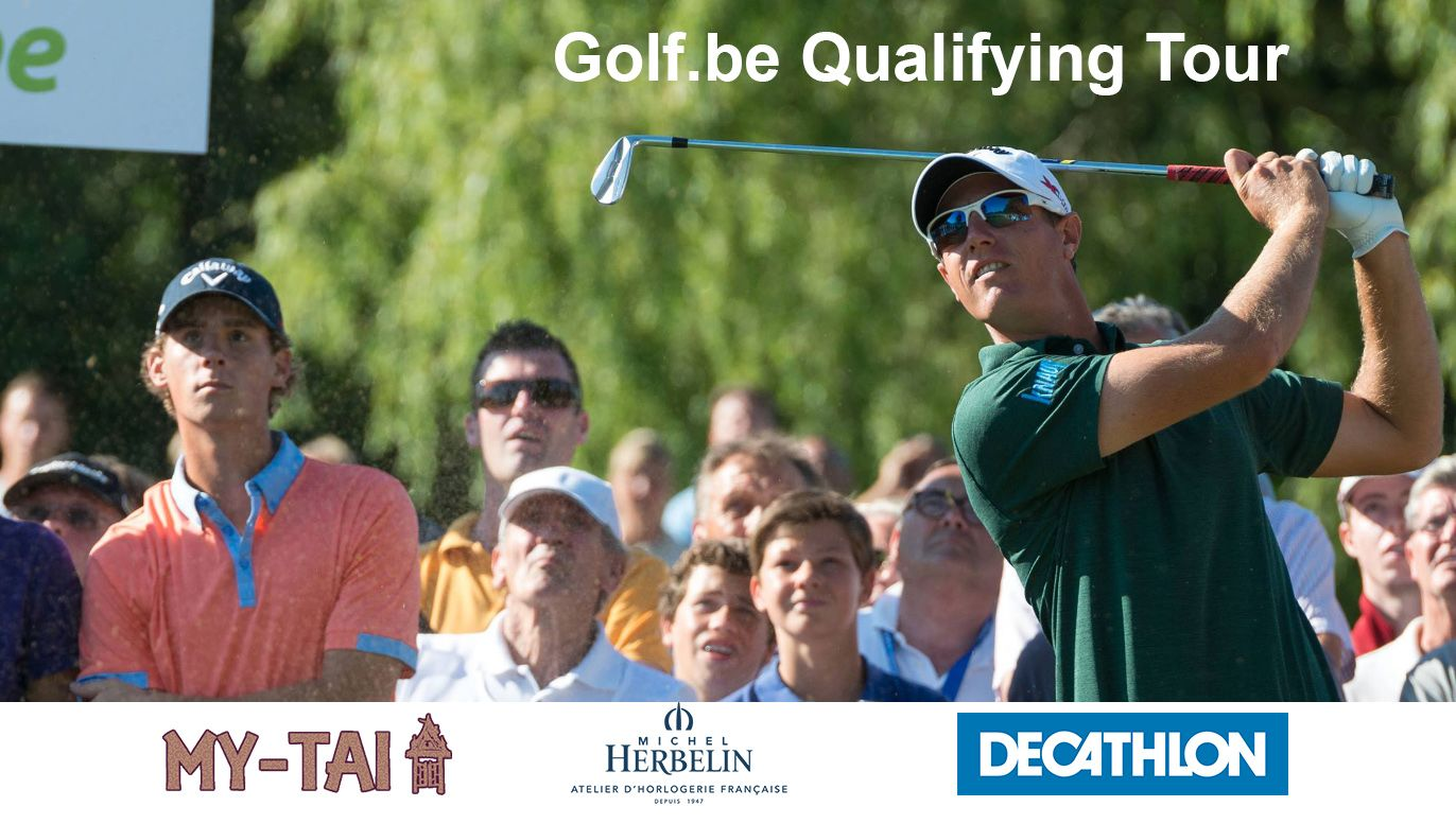 Golf.be Qualifying Tour - Golf Club d'Hulencourt
