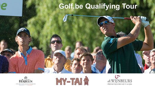 Golf.be Qualifying Tour - Millennium Golf