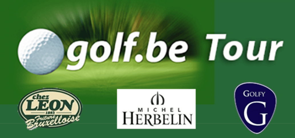 Golf.be Tour - Golf Club de Louvain-la-Neuve