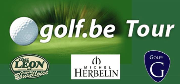 Golf.be Tour - Royal Amicale Anderlecht Golf Club