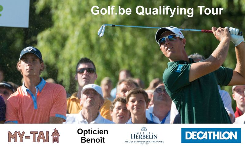 Golf.be Qualifying Tour - Golf de l'Empereur