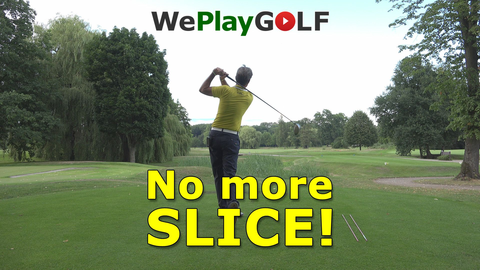 Videotip: Weg met die slice op jouw drives! - Video - Blog