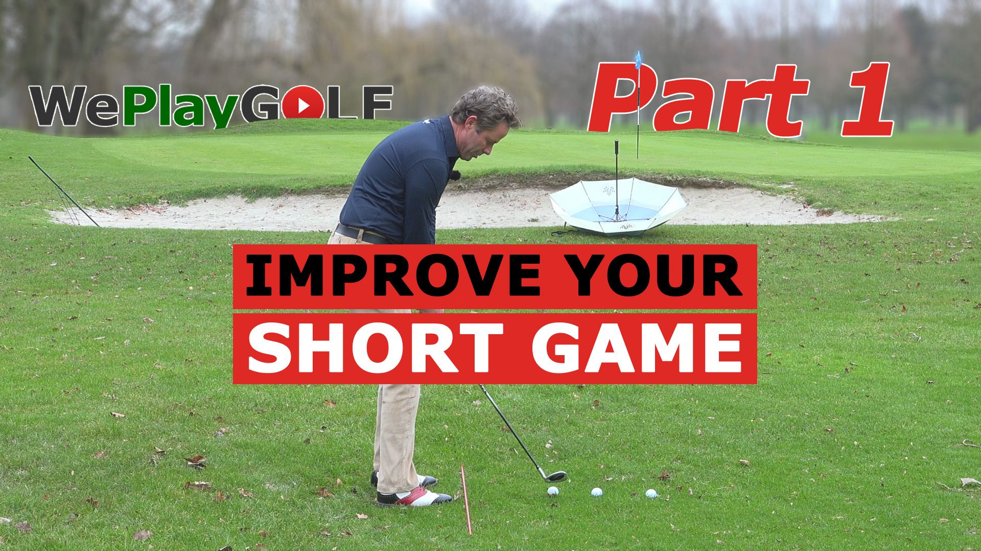 Verbeter je short game tijdens de winter deel 1 (Videotip) - Blog