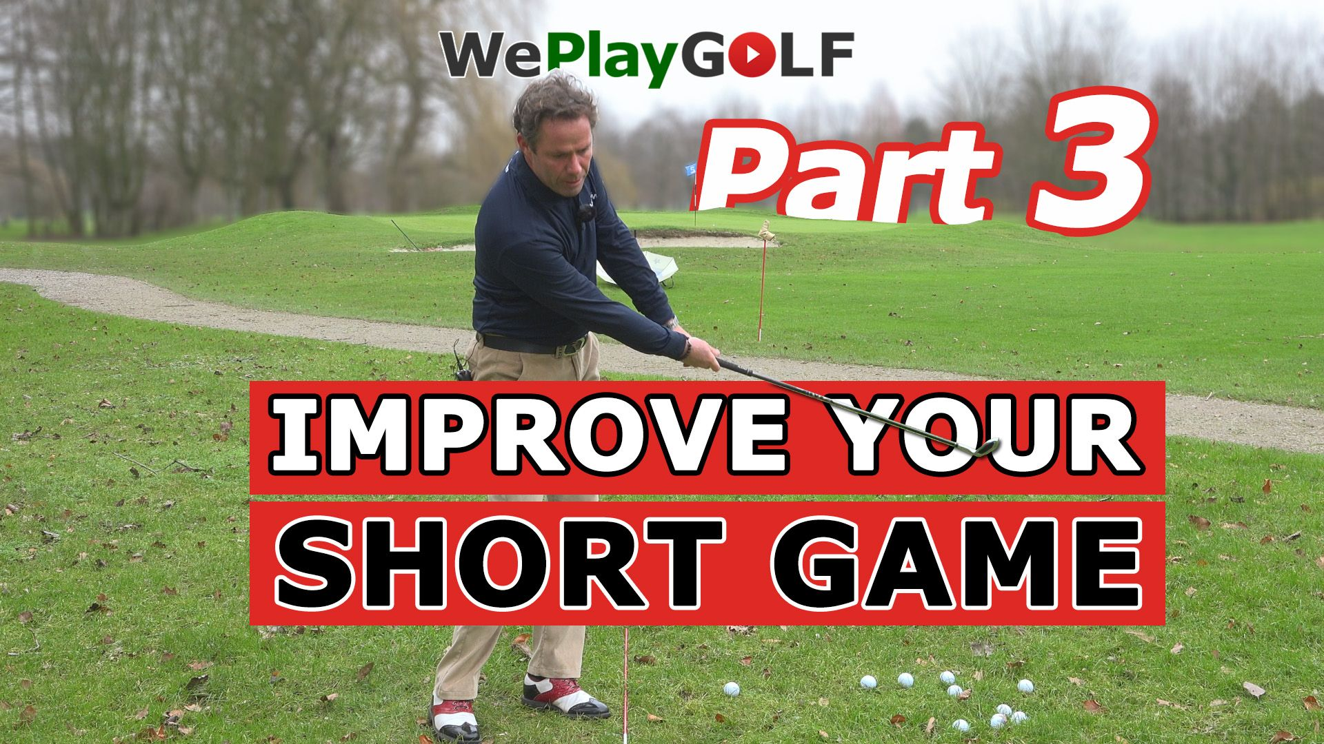 Verbeter je short game tijdens de winter deel 3 (Videotip) - Blog