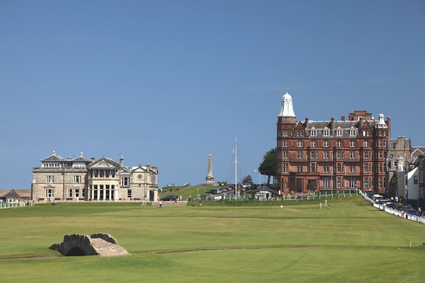 Wat is de beste finishing hole op de Britse links courses? - Blog