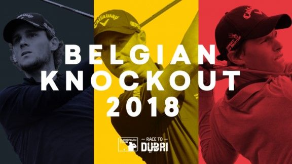 La FRBG distribue des tickets pour le Belgian Knockout