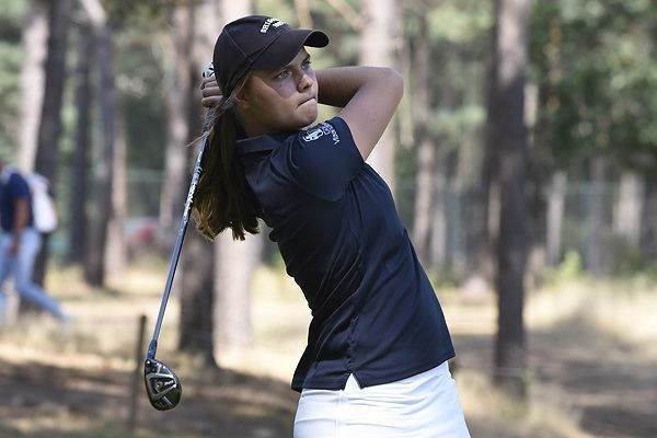 Sophie Bert in Top 20 World Junior Girls Championship - Blog