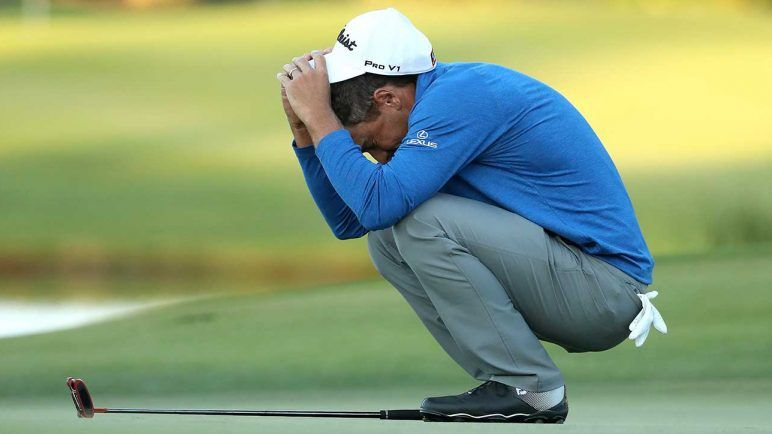 Charles Howell III a dû attendre 4292 jours