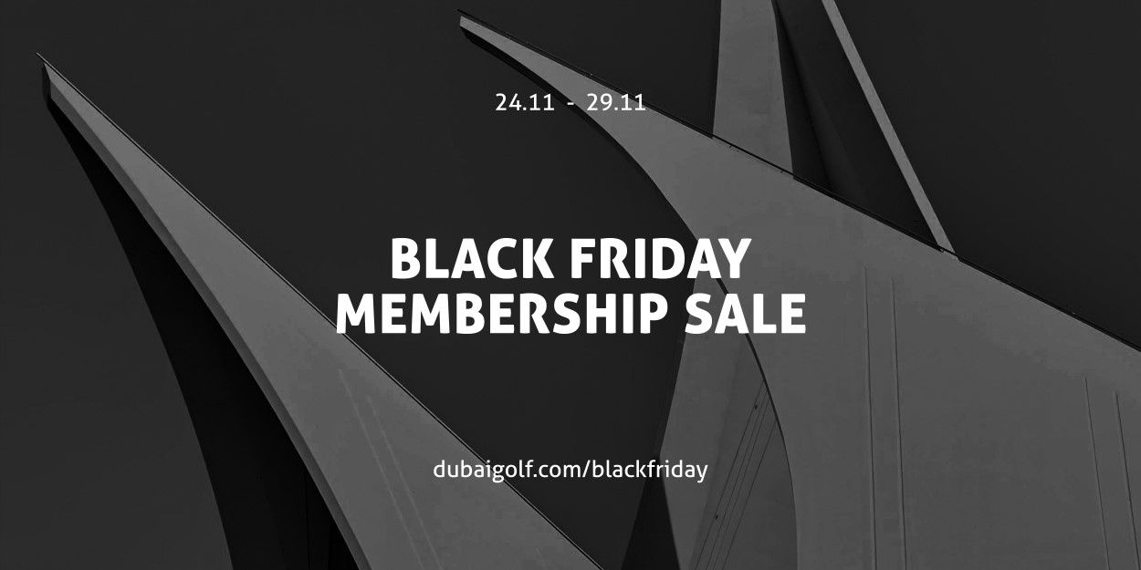 Ook Black Friday op lidmaatschappen  - Blog