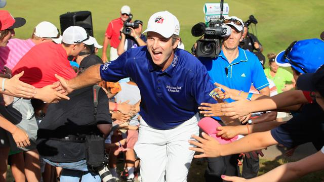 Streelman en Hossler leiden AT&T Pebbble Beach Pro-Am - Blog