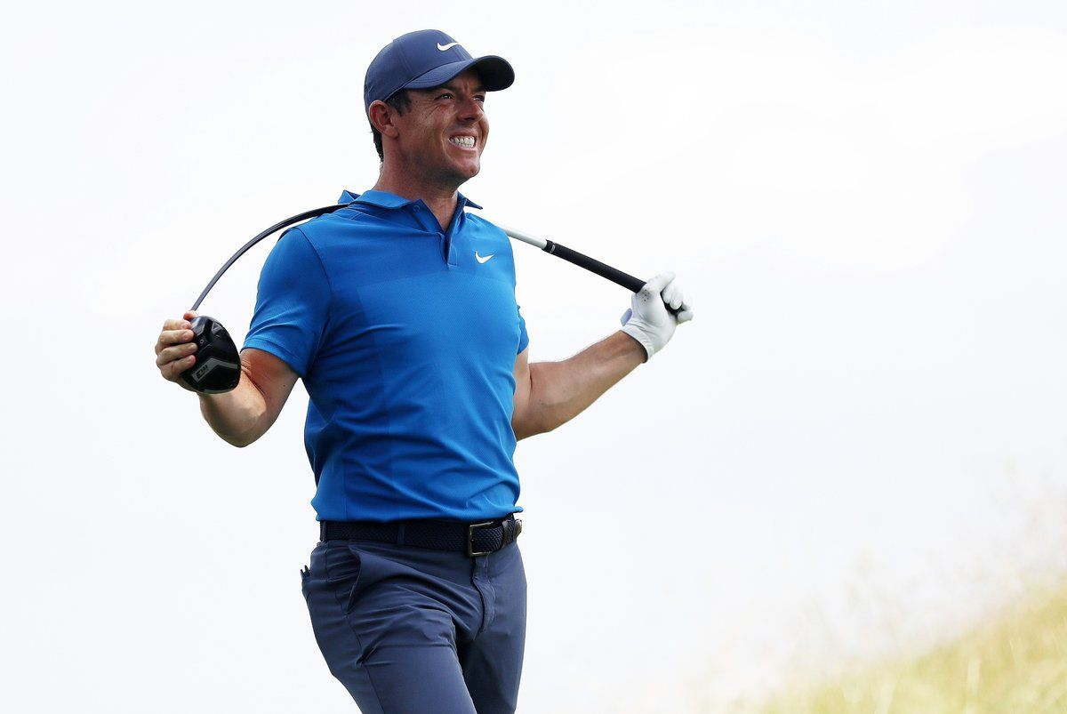 Rory McIlroy toont supervorm - Blog