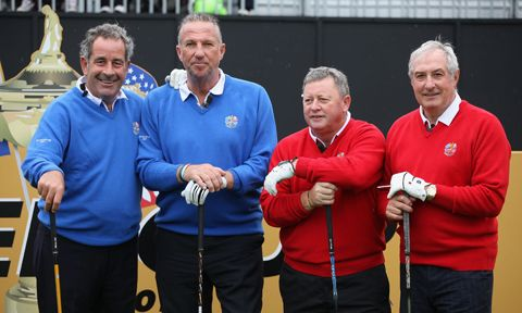 Senior Ryder Cup in 2021? - Blog