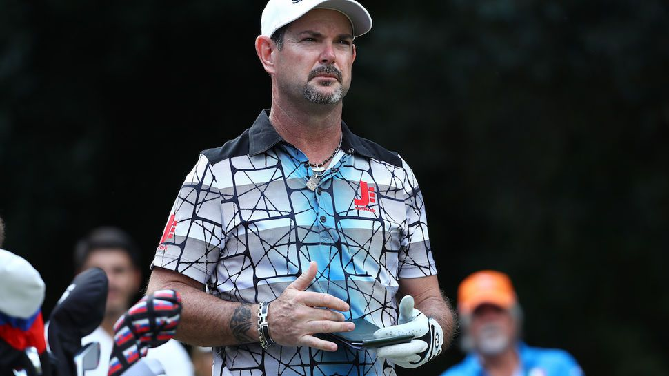 Rory Sabbatini wil in Europees Ryder Cup -team - Blog