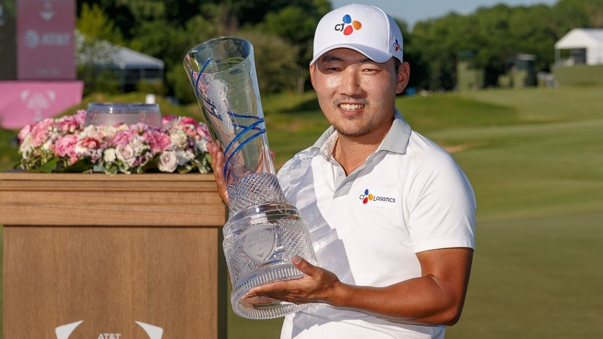 Controversiële Sung Kang wint, Thomas Pieters 23ste - Blog