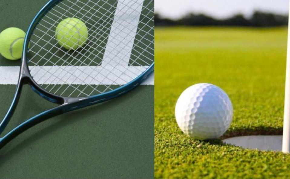 Is golf veilig? - Blog