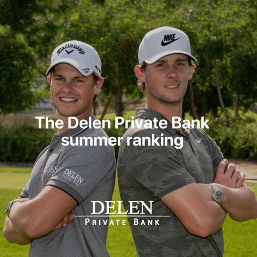 Pieters en Detry lanceren Delen Private Bank Summer Ranking - Blog