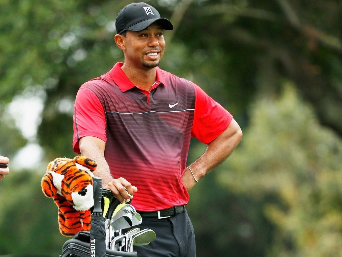 Vestigt Tiger Woods een record? - Blog