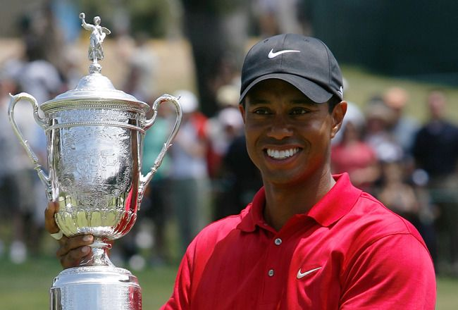 Tiger Woods va encore gagner un Major