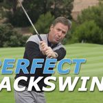 Videotip: De perfecte backswing in drie stappen, stap 2