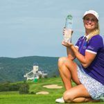 Carly Booth wint Czech Ladies Open