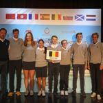 Team Belgium Junior finisht als zevende in Marokko