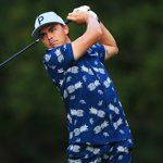 "Rickie Fowler est ""Mister Nice Guy"""
