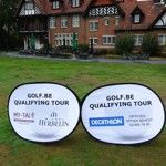 Nieuwe leider in Golf.be Qualifying Tour