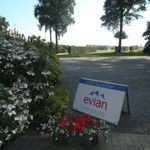 Dubbel Golf.be Tour by evian-weekend goed ingezet