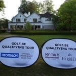 Sprint final indécis au Golf.be Qualifying Tour