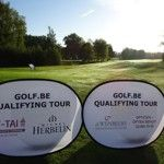 Hevige strijd in Golf.be Qualifying Tour