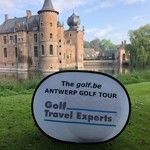 "Cleydael opent ""Travel Experts Antwerp Golf Tour"""