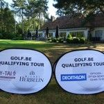 Podiumwissel in Golf.be Qualifying Tour