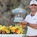 Billy Horschel Match Play Champ