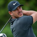 Brooks Koepka poursuit son cavalier seul