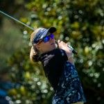 Manon De Roey net niet in play-off voor plaats in British Women's Open