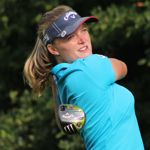 Manon De Roey leidt Azores Ladies Open