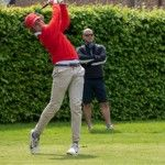 Geen denderende start van Boys en Girls in hun British Amateur Championship