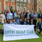 L'Open Golf Club Trophy 2021