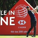 Hole-in-one mais aussi triple bogey pour Thomas Pieters