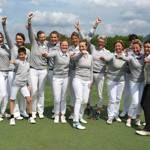 Royal Latem en Damme ontvangen Men 1 en Ladies 1 Interclubs