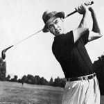 Sam Snead tremble pour son record