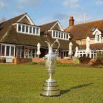 Royal St.George's ontvangt The Open 2020