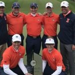 Giovanni Tadiotto en Illinois andermaal Big Ten Champions