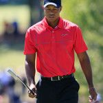 Tiger Woods start volgende week in het Memorial Tournament