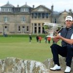 Victor Perez s'impose à St Andrews