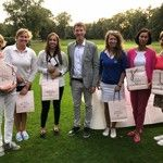 Le Beauty Golf Trophy by Louis Widmer reste numéro 1